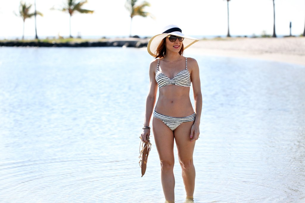 3-11-16-Blame-it-on-Mei-Miami-Fashion-Blogger-2016-Summer-Matheson-Hammock-Park-Vix-Paula-Hermanny-Zerba-Swimsuit-How-To-Style-Bathing-Suit-Swimwear-YSL-Arty-Ring-Long-Coverup-Floppy-Hat-