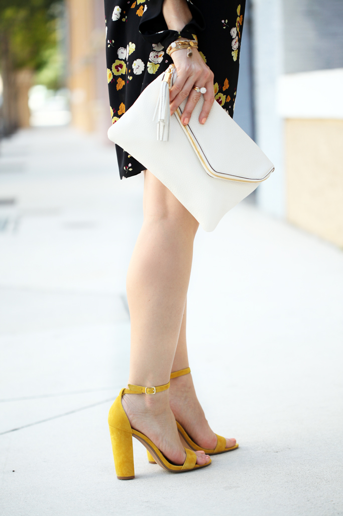 5-2-16-Blame-it-on-Mei-Miami-Fashion-Blogger-2016-Spring-Outfit-Look-Floral-Dress-White-Henri-Bendel-Debutante-Tassel-Clutch-Baublebar-Geranium-Earrings-Steve-Madden-Carrson-Yellow-Sandals-8-1024