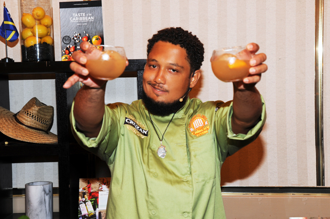 Blame-it-on-Mei-Miami-Fashion-Blogger-2016-Taste-of-the-Caribbean-2016-Miami-June-Events-Gastronomy-Culinary-Experience-Foodie