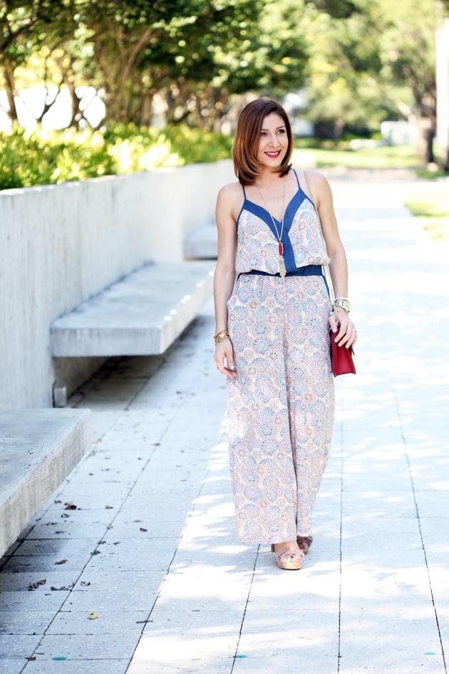 Blame-it-on-Mei-Miami-Fashion-Blogger-2016-Spring-Look-Summer-Outfit-Jumpsuit-Red-Valentino-Rockstud-Crossbody-Rocksbox-Kendra-Scott-Necklace-Aquazzura-Wild-One-Sandal