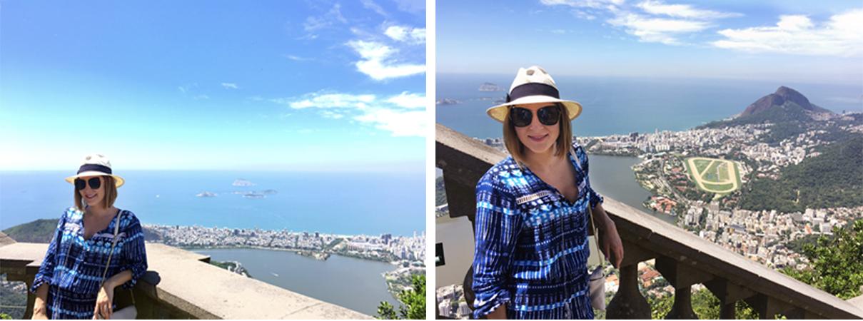 Blame-it-on-Mei-Miami-Fashion-Travel-Blogger-2017-Travel-Look-Casual-Outfit-Panama-Hat-Tribal-Print-Romper-Gold-Knot-Sandal-White-Tassel-Crossbody-Brazil-Rio-de-Janeiro-Corcovado