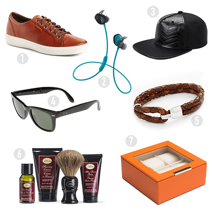 Blame-it-on-Mei-Miami-Fashion-Blogger-2017-Valentines-Gift-Guide-For-Him-Folding-Ray-Ban-Shaving-Kit-Art-f-Shaving-Bose-Wireless-Earpieces
