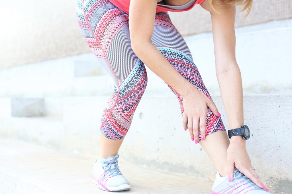 Blame it on Mei, @blameitonmei, Miami Fashion Lifestyle Blogger, 15 minute workout, prAna active wear