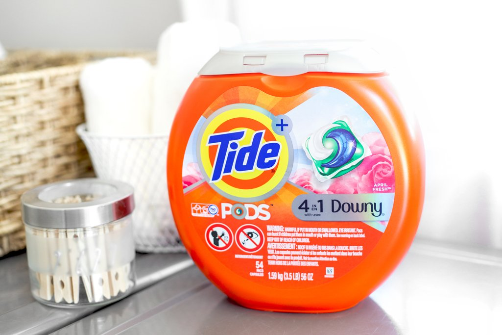 Blame it on Mei, @blameitonmei, Miami Fashion LifestyleBlogger, Tide PODS+Downy