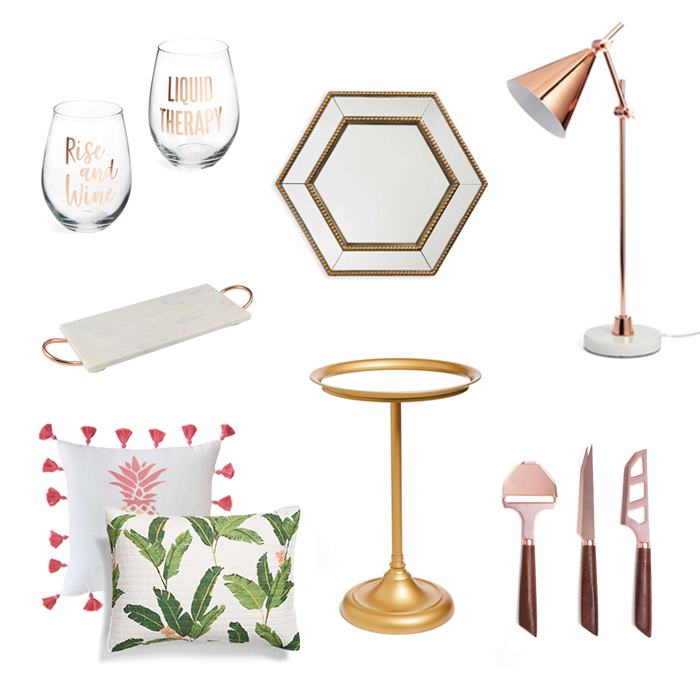 Blame it on Mei, @blameitonmei Miami Fashion Blogger Nordstrom Sale Home Decor