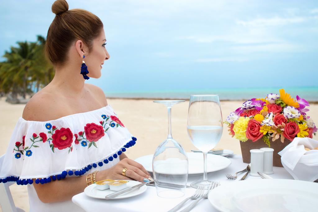 Blame it on Mei, @blameitonmei, Miami Fashion Travel Blogger, Secrets Cap Cana Review, Punta Cana All Inclusive