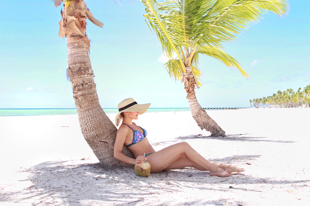 Blame it on Mei, @blameitonmei, Miami Fashion Travel Blogger, Secrets Cap Cana Review, Punta Cana All Inclusive