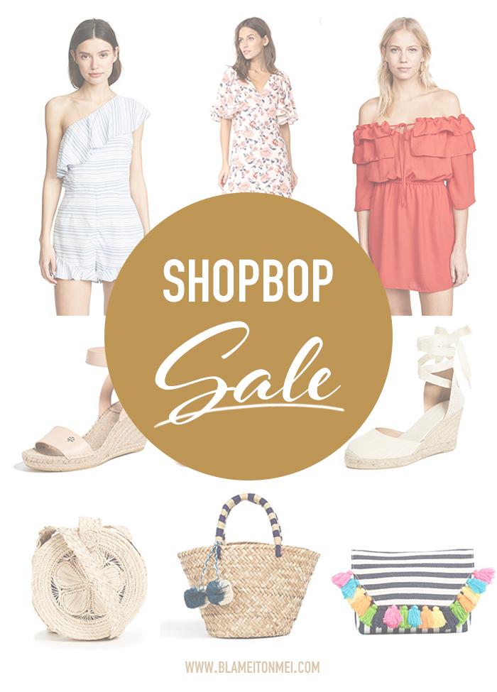 eeb306ad5 Sale Alert: Top Picks from Shopbop 'Buy More, Save More' Sale ...
