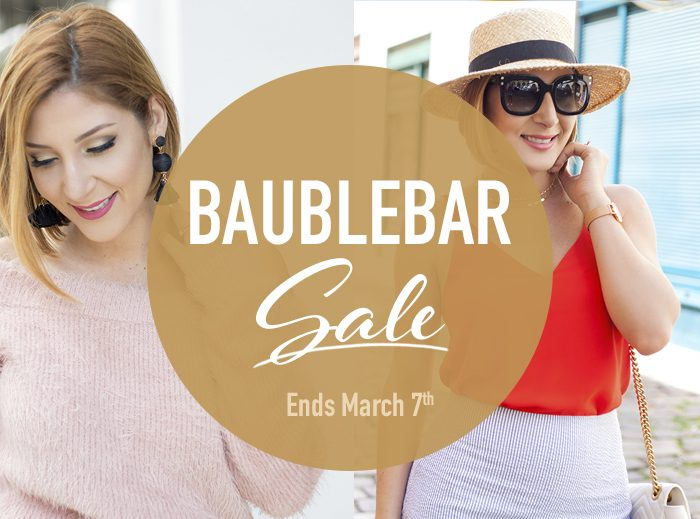 Baublebar Archives - Blame it on Mei | Miami Fashion Blogger