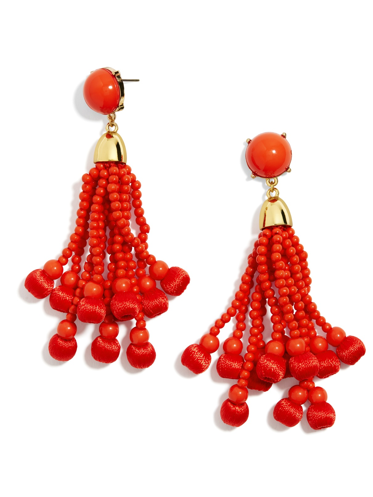 FRIEDA TASSEL DROPS