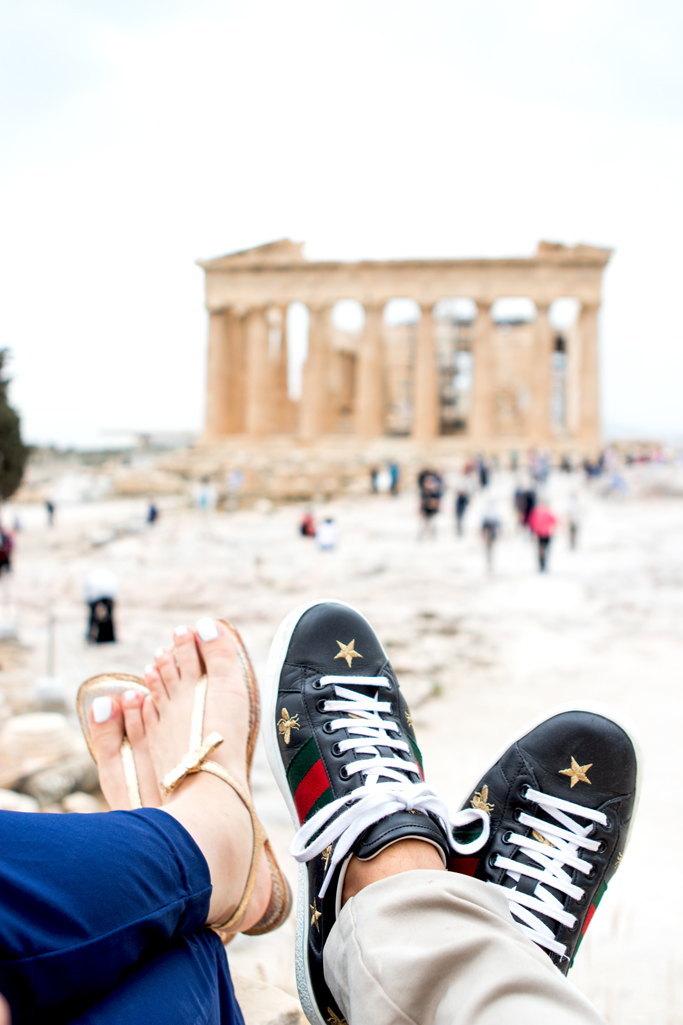 Blame it on Mei, @blameitonmei, Miami Fashion, Travel Blogger, Athens, Travel Guide, Travel Maternity Look, Acropolis, Parthenon