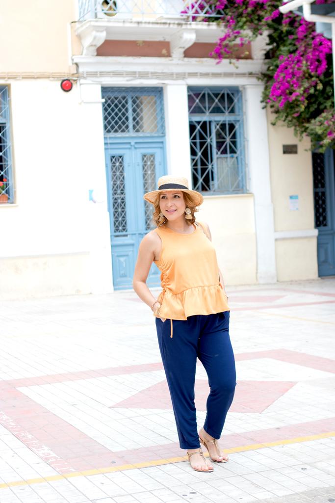 Blame it on Mei, @blameitonmei, Miami Fashion, Travel Blogger, Athens, Travel Guide, Travel Maternity Look, Acropolis, Plaka