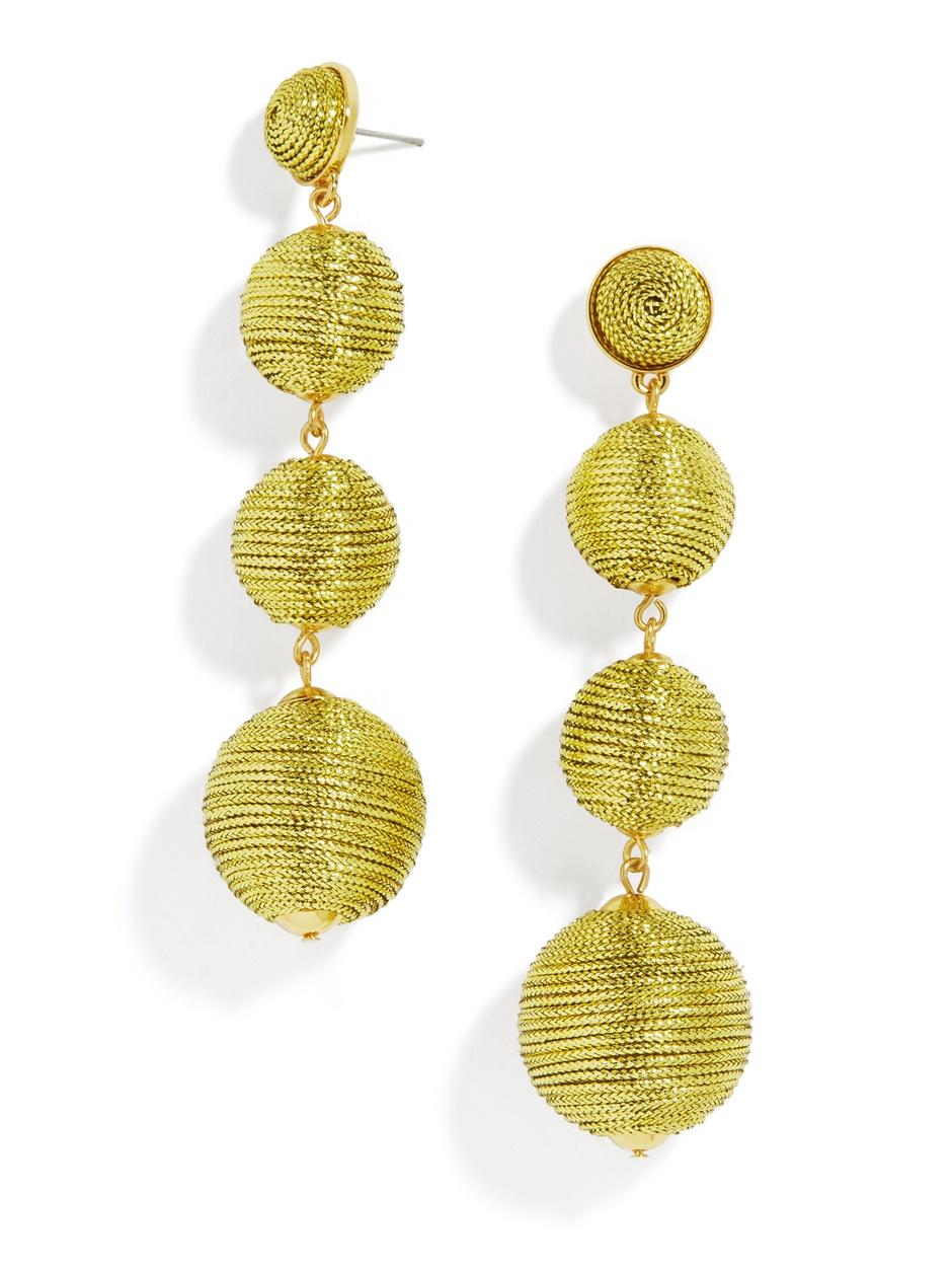 Criselda Drop Earrings