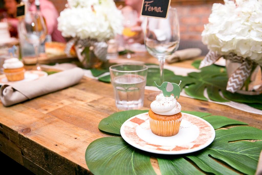 Blame it on Mei, @blameitonmei, Miami Fashion Blogger, Baby Brunch Celebration Safari Theme