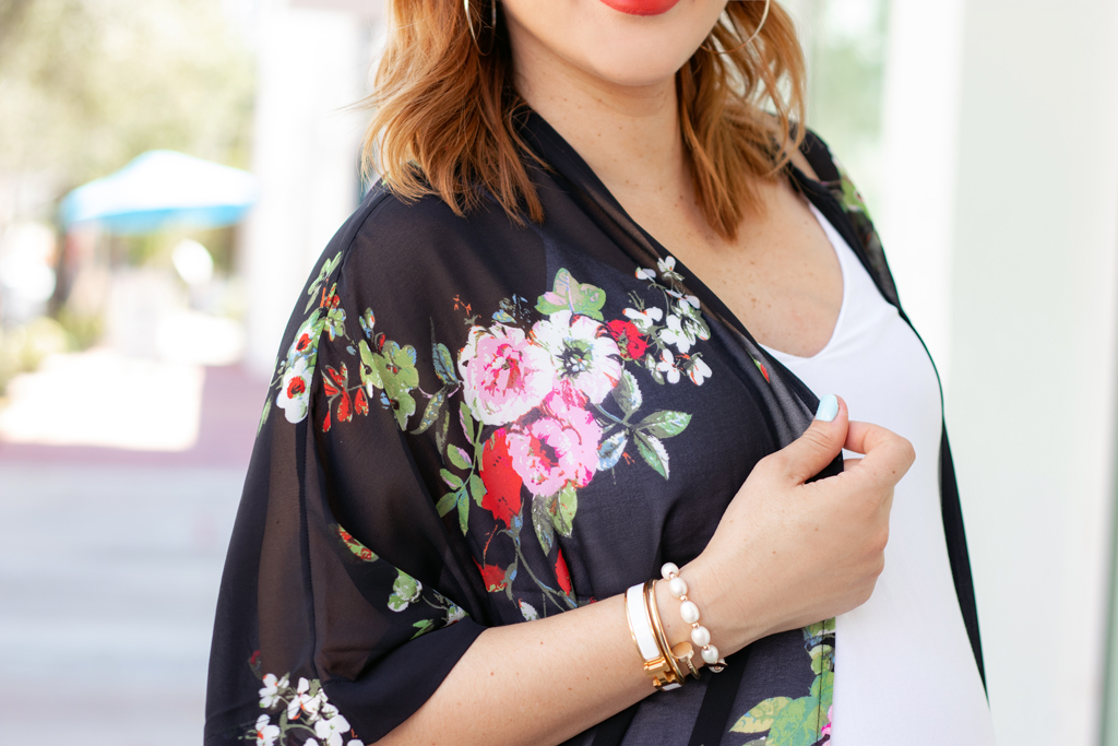 Blame it on Mei, @blameitonmei, Miami Fashion Blogger ,How To Wear A Headband, Maternity Look Outfit