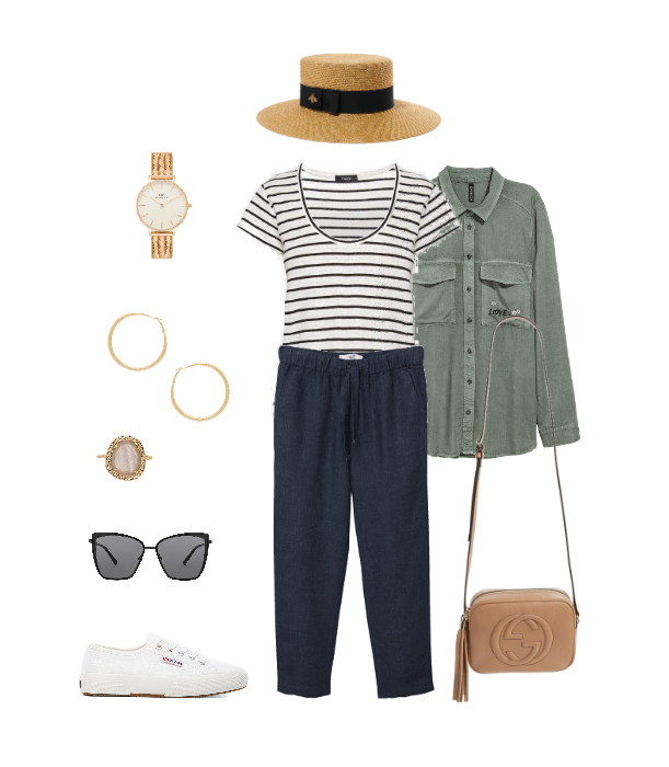 Blame it on Mei, MIami Fashion Travel Blogger, Travel Capsule Carry On