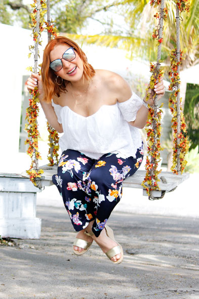 Blame it on Mei, Miami Fashion Blogger, Get Spring Hair Cuttery