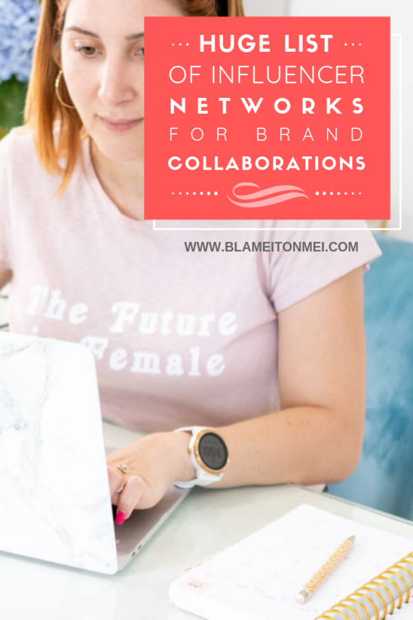Blame it on Mei, @blameitonmei, Miami Fashion Lifestyle Mommy Blogger, Working With Brands List of Influencer Networks
