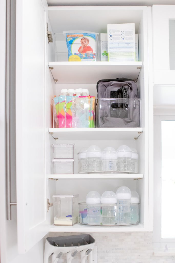 Blame it on Mei, Miami Lifestyle Blogger, How to make space for baby