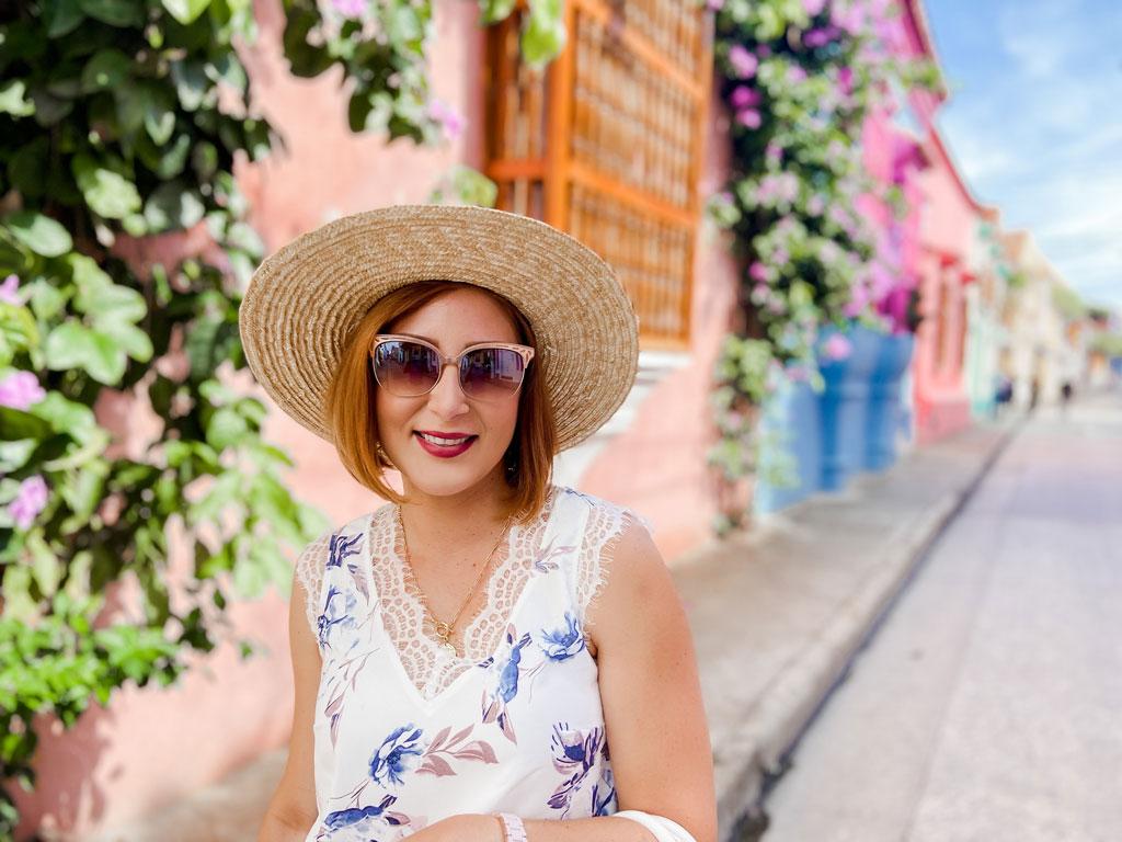 Blame it on Mei, @blameitonmei Miami Lifestyle Mom Blogger, What to do Cartagena Travel Guide, barrio san Diego