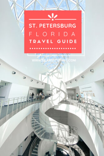 Blame it on Mei, @blameitonmei, Miami Lifestyle Mom Blogger, What to do St Petersburg with Kids, Travel Guide, dali museum